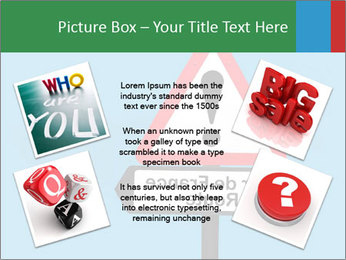 0000078283 PowerPoint Templates - Slide 24