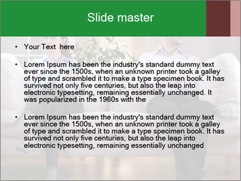 0000078284 PowerPoint Templates - Slide 2