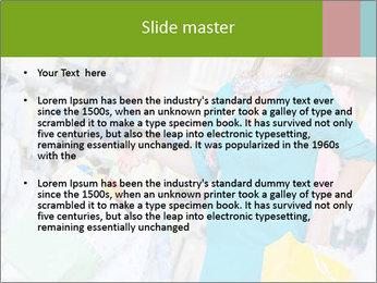 0000078285 PowerPoint Templates - Slide 2
