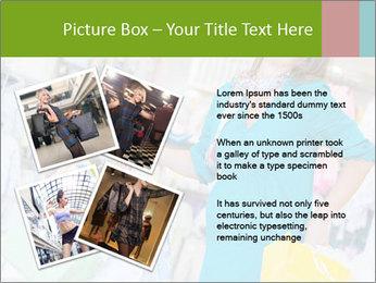 0000078285 PowerPoint Templates - Slide 23