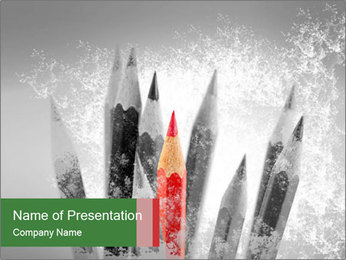 0000078286 PowerPoint Template - Slide 1