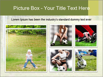 0000078288 PowerPoint Template - Slide 19