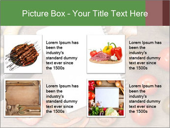 0000078293 PowerPoint Template - Slide 14