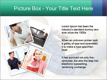 0000078294 PowerPoint Templates - Slide 23