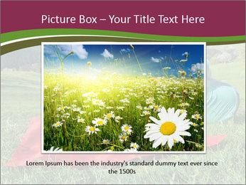 0000078295 PowerPoint Template - Slide 15