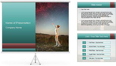 0000078296 PowerPoint Template