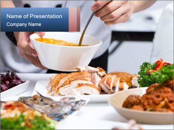 0000078300 PowerPoint Template - Slide 1