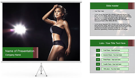 0000078301 PowerPoint Template