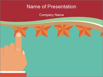 0000078303 PowerPoint Template - Slide 1