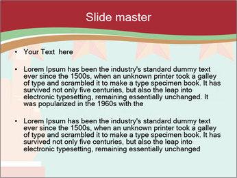 0000078303 PowerPoint Template - Slide 2