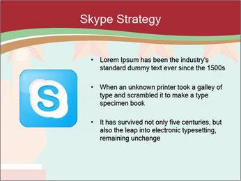 0000078303 PowerPoint Template - Slide 8