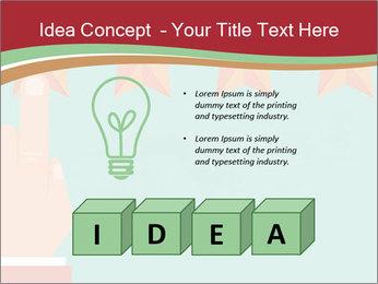 0000078303 PowerPoint Template - Slide 80