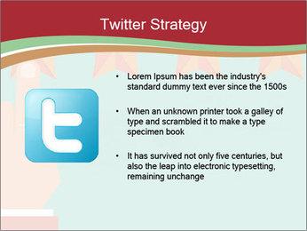 0000078303 PowerPoint Template - Slide 9