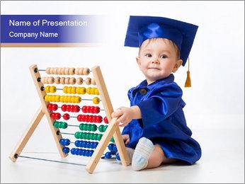 0000078304 PowerPoint Templates - Slide 1