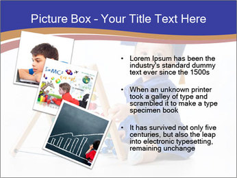 0000078304 PowerPoint Template - Slide 17