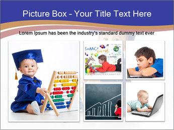 0000078304 PowerPoint Templates - Slide 19