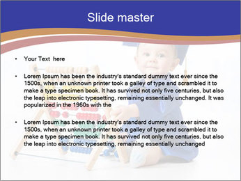 0000078304 PowerPoint Templates - Slide 2
