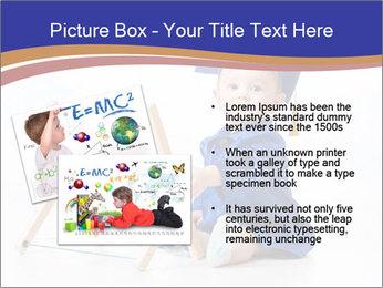 0000078304 PowerPoint Templates - Slide 20