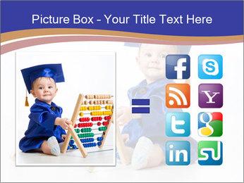 0000078304 PowerPoint Templates - Slide 21