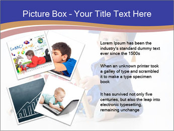 0000078304 PowerPoint Templates - Slide 23