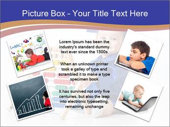 0000078304 PowerPoint Templates - Slide 24