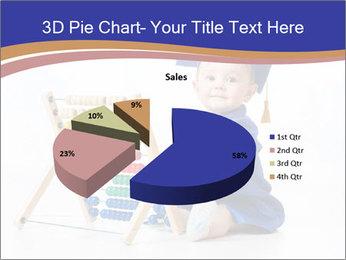0000078304 PowerPoint Templates - Slide 35