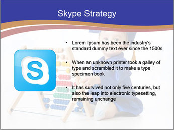 0000078304 PowerPoint Templates - Slide 8