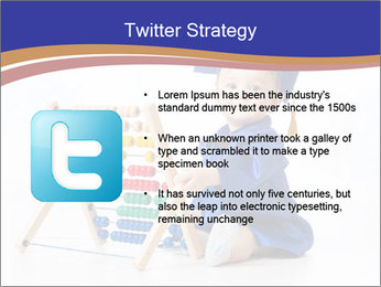 0000078304 PowerPoint Templates - Slide 9