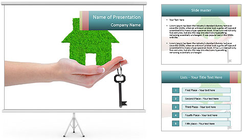 0000078305 PowerPoint Template