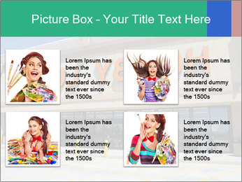 0000078306 PowerPoint Templates - Slide 14