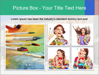 0000078306 PowerPoint Templates - Slide 19
