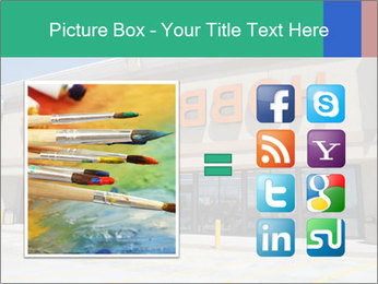 0000078306 PowerPoint Templates - Slide 21