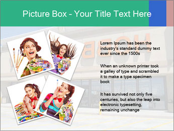 0000078306 PowerPoint Templates - Slide 23
