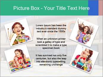 0000078306 PowerPoint Templates - Slide 24