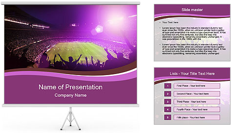 0000078307 PowerPoint Template