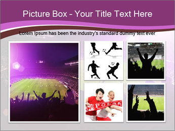 0000078307 PowerPoint Templates - Slide 19