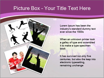 0000078307 PowerPoint Templates - Slide 23