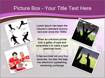 0000078307 PowerPoint Templates - Slide 24