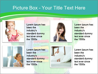 0000078308 PowerPoint Template - Slide 14