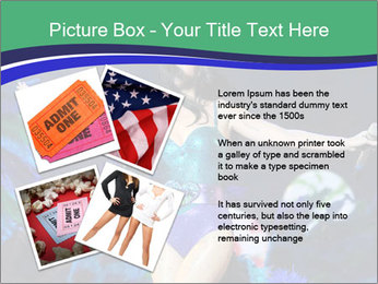 0000078309 PowerPoint Templates - Slide 23