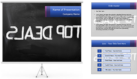 0000078310 PowerPoint Template