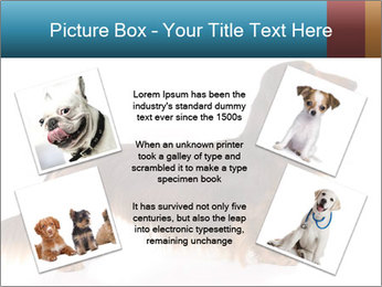 0000078311 PowerPoint Templates - Slide 24