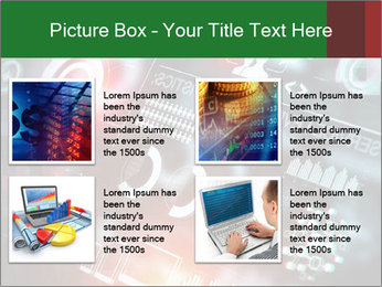 0000078313 PowerPoint Templates - Slide 14
