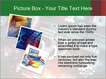 0000078313 PowerPoint Templates - Slide 17