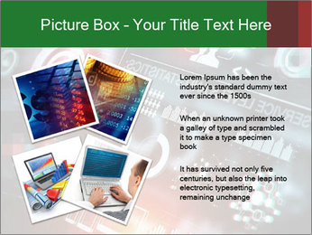 0000078313 PowerPoint Templates - Slide 23