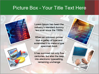 0000078313 PowerPoint Templates - Slide 24