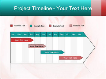 0000078315 PowerPoint Templates - Slide 25