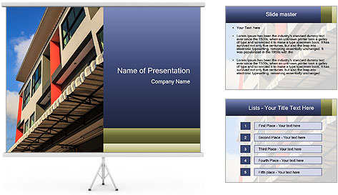 0000078318 PowerPoint Template