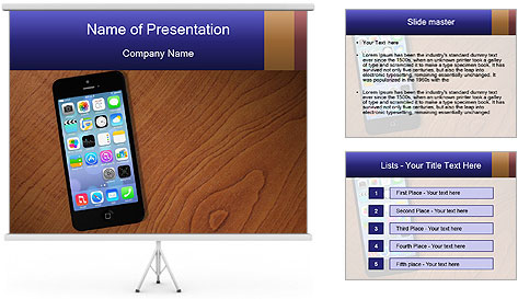 0000078320 PowerPoint Template