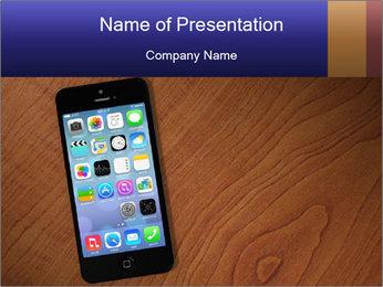 0000078320 PowerPoint Templates - Slide 1